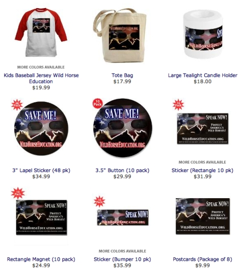 Click on Image to go to CafePress Store