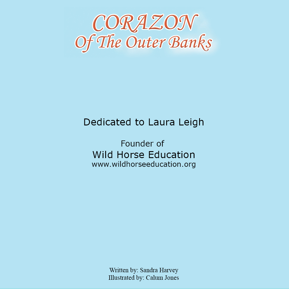 Corazon  WHE is honored in Children   s