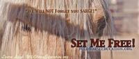 #SetMeFree #wildhorses