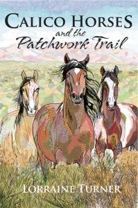 L-Turner-Calico-Horses-book-199x300